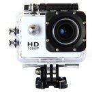 HD Pro Sport Action DVR Camera Hero 1080P 30M Waterproof