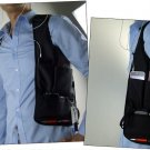 Shoulder Holster Satchel Bag Pouch Anti-theft Hidden Fanny Pack
