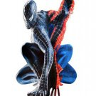 Spiderman 2 Dual Dark Light Decal Wall Poster Decor