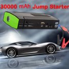 Jump Starter Car Engine 12V Battery Jumpstarter Car Charger Booster
