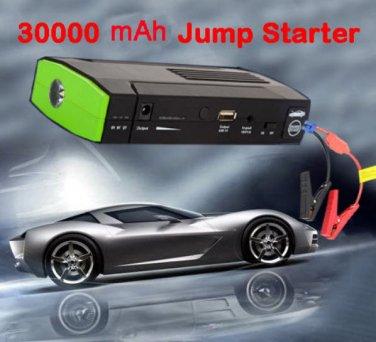 Jump Starter Car Engine 12V Battery Jumpstarter Car Charger Booster