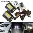 Xenon HID Lights Car Lamp Kit Ballast Headlights 12V 35W H1 H3 H4 H8 H4 H7 H11