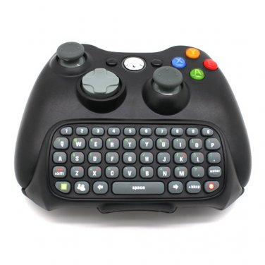 Xbox 360 Keyboard Chatpad Keypad Wireless Controller