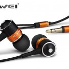 Headphone Earphone Earbuds Noise Isolating Big Bass