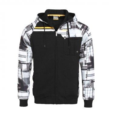 Everlast Sport Hoodie Sweatshirt Sweater Cashmere Cardigan Jacket