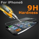 iPhone 6 Tempered 9H Glass Screen Protector Gorilla Glass