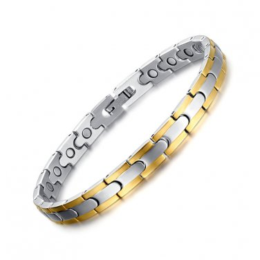Magnetic Bracelet Therapeutic Pain Relief