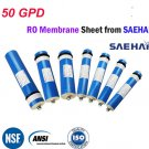 50 GPD RO Reverse Osmosis Water Filter Membrane NSF/ANSI Standerd