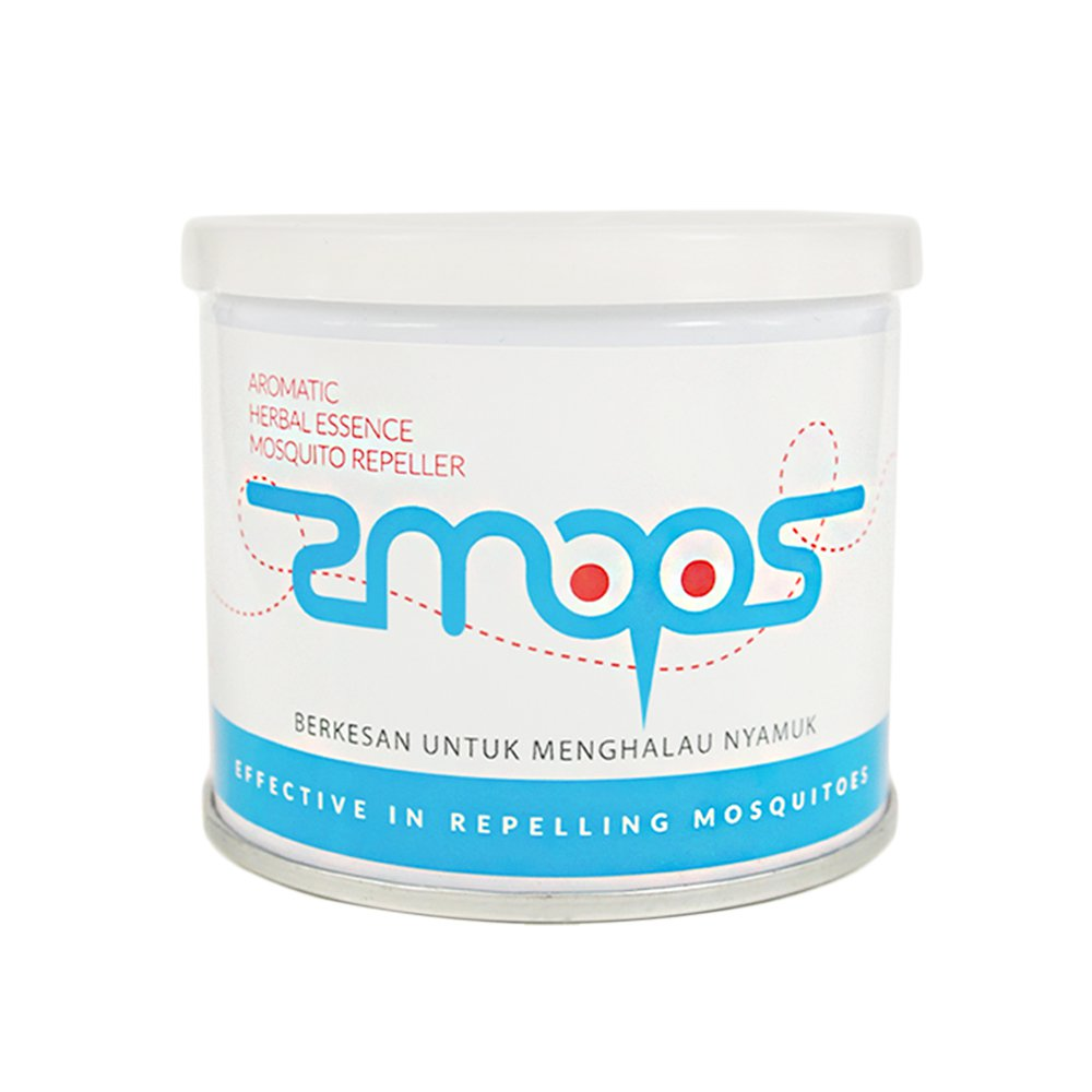 Refreshing Indoor Mosquito repellant with Lemongrass and Eucalyptus oil