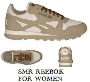 SMR/Reebok Women Shoes