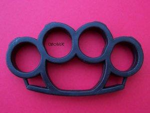 SMR Plastic knuckles