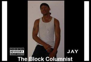 JAY's ALBUM The Block Columnist