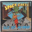 Space Cakes