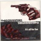 The Aggravators