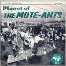 Mute-Ants