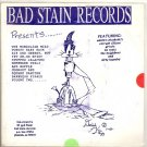 Bad Stain Records - misc