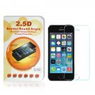 Premium Tempered Glass Screen Protector for Apple iPhone 5 / 5S