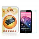 Premium Tempered Glass Screen Protector for Google Nexus 5 D820