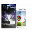 Diamond Screen Protector Film For Samsung GALAXY S4 GT-I9500 i9500 (2-Pack)