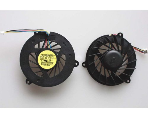 CPU Cooling Fan Cooler for ASUS M50V G50 KDB05105HB Laptop