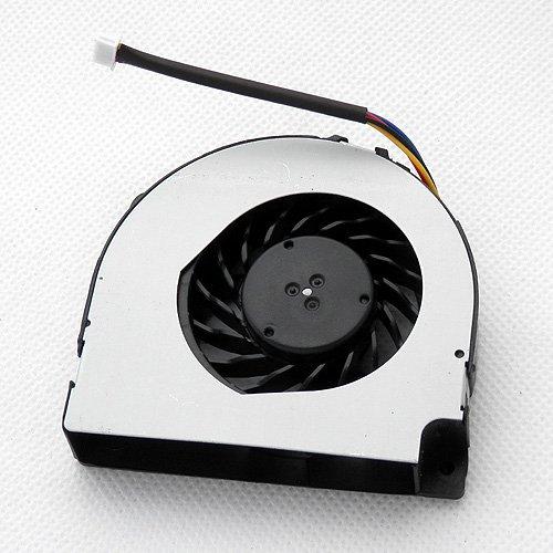 CPU Cooling Fan Cooler for ASUS A42 X42 K42J KSB0505HB Laptop