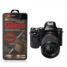 Real 9H Tempered Glass Screen Protector for Sony Alpha a7 Digital Camera