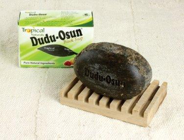 Dudu-Osun African Black Soap - 5-1/4 ounce
