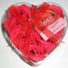 Rose Scented Soap Petals