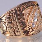1991 Washington Redskins super bowl championship ring size 11 US