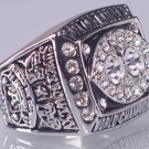 1980 Oakland Raiders super bowl championship ring size 11 US