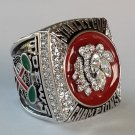 2013 Chicago BlackHawks Hockey championship ring size 11 US