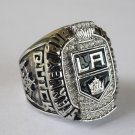 2012 Los Angeles La Kings NHL RING Hockey championship ring size 11 US