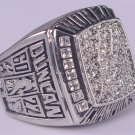 2003 San Antonio Spurs Basketball Championship ring replica size 10 US