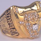 1997 Chicago Bulls Basketball Championship ring replica size 10 US