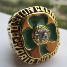 1984 Boston Celtics Basketball Championship ring replica size 10 US