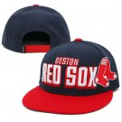 Boston Red Sox Baseball Hat adjustable cap 001