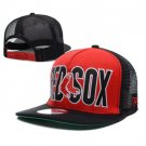 Boston Red Sox Baseball Hat adjustable cap 003