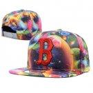 Boston Red Sox Baseball Hat adjustable cap 009