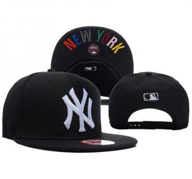 New York Yankees Hat Baseball Hat adjustable cap 004
