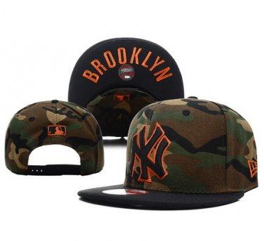 New York Yankees Hat Baseball Hat adjustable cap 007