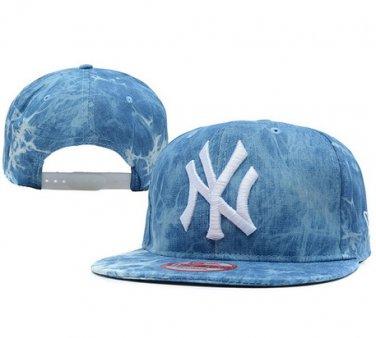New York Yankees Hat Baseball Hat adjustable cap 017