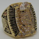 2013 Florida State Seminoles BCS National Championship Ring size 10 US