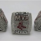 2013 Boston Red Sox MVP ring Baseball championship ring MLB ring size 10 US