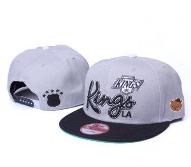Los Angeles La Kings NHL Hat adjustable cap 005