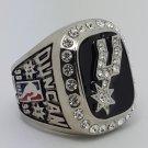 1999 San Antonio Spurs Basketball Championship ring replica size 10 US