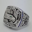 2013 Seattle Seahawks XLVIII super bowl championship ring size 12 US