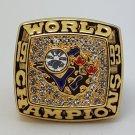 1993 Toronto Blue Jays Baseball championship ring size 11 US