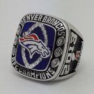 2013 AFC Denver Broncos American Football Championship Ring size 10 US