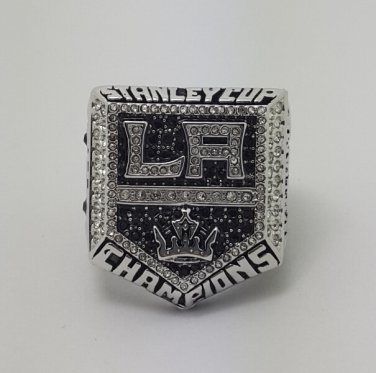 2014 Los Angeles Kings NHL Ring Hockey championship ring size 12 US