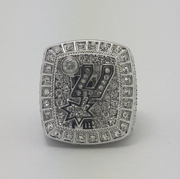 Spurs Replica Championship Ring